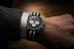 Omega Speedmaster Speedy Tuesday - Omega's Newest Watch Is a Testament to the Power of Social Media
