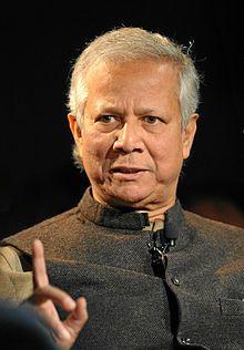 Dr Muhammad Yunus, pioneer of micr-financing and 2006 Nobel Peace Prize Winner. Nobel Prize Winners, Nobel Peace Prize, Annual Meeting, World Economic Forum, Social Business, Interesting News, Muhammad, Change The World, Women Empowerment