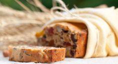 Fruit & Nut Bread at Cooking Melangery