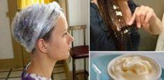 La Recette La Plus Efficace Pour Renouveler vos cheveux endommagés A Petit Prix