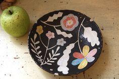 Plate (flower) - Kagoshima Mr. Mutsumi.