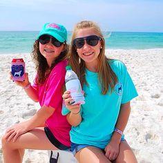Sun, Sand and Southern Girl Prep! southerngirlprep.com