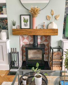 Living Room Green, Living Room Interior, Home Living Room, Living Room Decor, Living Room Inspiration, Home Decor Inspiration, Home Comforts, Decoration, Interior Design