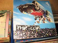 TEENS, THE - The Teens Today *Rock 80* *Hansa* *LP**