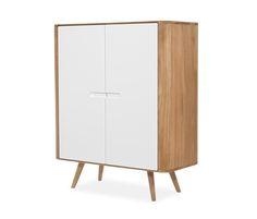 Ena cabinet - Sideboards by Gazzda | Architonic