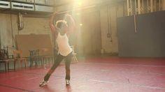 Dance inspires me...