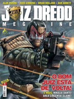 Juiz Dredd