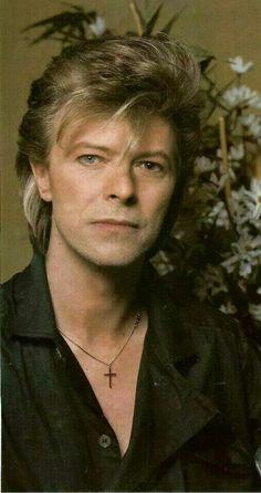 1987 - no info. Angela Bowie, High Society, Iman And David Bowie, Duncan Jones, David Bowie Labyrinth, Bowie Starman, The Thin White Duke, Major Tom, Ziggy Stardust