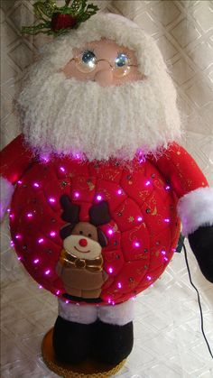 Christmas Decorations, Christmas Ornaments, Holiday Decor, Teddy Bear, Toys, Angeles, Home Decor, Baby Dolls, Scrappy Quilts
