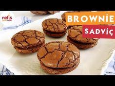 Brownie Sandviç – Nefis Yemek Tarifleri
