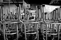 Sillas en Mercado de Coyoacan by eduardo.meza, via Flickr