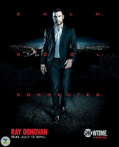 Ray Donovan Temporada 2