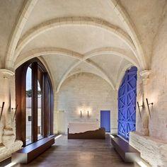 Abbaye d'Ardenne | Opus 5