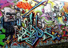 Ewok in the Bronx