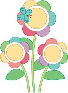 "Photo from album ""Birthday Owls"" on Yandex. Stencil Painting, Star Painting, Flower Shape, Flower Art, Child Draw, Cartoon Flowers, School Frame, Birthday Clipart, Instagram Frame"