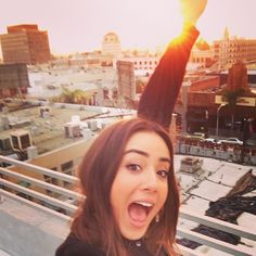 Image about chloe bennet in /others/ Misc People by barbara gordon Marvel Actors, Marvel Dc, Chloe Benett, Shield Cast, Marvel And Dc Crossover, Arrow Tv Series, Barbara Gordon, Marvels Agents Of Shield, Beautiful Celebrities