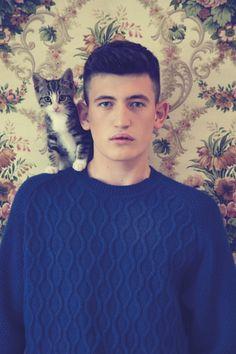 Dylan Hartigan ¦¦ Model of the Week