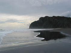 New Zealand Shore