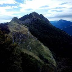 Monte Catria - Balza degli Spicchi http://www.greenrock.it