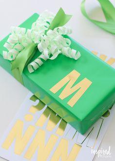 10 Creative Gift Wra