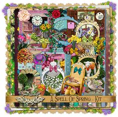My Design, Kit, Quilts, Blanket, Spring, Painting, Comforters, Blankets, Quilt Sets