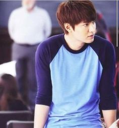 Lee Min Ho - The Heirs, KDrama