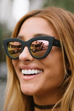 Shop Kitti Quay Sunglasses online at Stelly