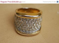 Glitz and Glamour For Fall – Team Love Group, FlashPro Treasury by Kathy Taylor on Etsy #TeamLove #vintage #jewelry #Fashion