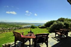 The of time and a perfect spot to enjoy it - stay at Awelon and soak in the views from this cottage to the rest of North Wales. Cottages In Wales, Luxury Holiday Cottages, North Wales, Outdoor Furniture Sets, Outdoor Decor, Enjoy It, Rest, Home Decor, Decoration Home