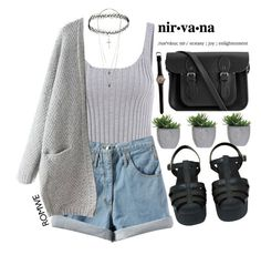"""""""Nirvana"""" by mihreta-m ❤ liked on Polyvore featuring Wallis, Chicnova Fashion, Lux-Art Silks, ASOS, Chanel and The Cambridge Satchel Company"""