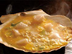 青森県の郷土料理「貝焼き味噌」レシピ紹介! ふるさとれしぴ