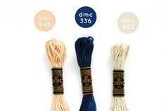 r is for royal neutrals Dmc Embroidery Floss, Diy Embroidery, Cross Stitch Embroidery, Embroidery Patterns, Cross Stitch Floss, Cross Stitch Patterns, Cross Stitch Designs, Thread Bracelets, Embroidery Bracelets