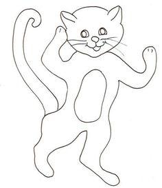 Cat Friends Pacifier Melnaystudio T Friends Cats And