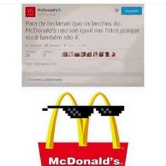 para-de-reclamar-que-nao-e-igual Memes Status, Memes Br, Funny Images, Funny Pictures, Haha Meme, Try Not To Laugh, Thug Life, Just Smile, Haha Funny