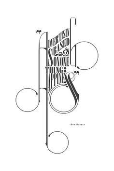 Don Draper quote by Justin Van Genderen // love the lettering Typography Served, Typography Love, Typography Letters, Graphic Design Typography, Vintage Typography, Typography Prints, Typographie Fonts, Poster Festival, Louise Fili
