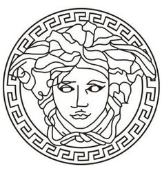 versace logo - Google Search