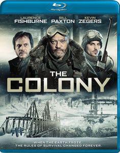 The Colony (2013) (300MB) DVDRIP(Dual Audio)(Hindi English)CMT