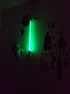 Super awesome.  Completes the room