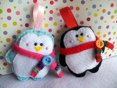 Google Image Result for http://itsbetterhandmade.com/wp-content/uploads/2012/09/Christmas-decorations-felt-penguins-300x225.jpg