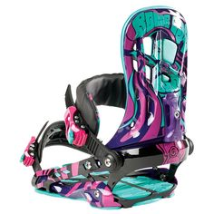 these are badass. too bad i no longer dedicate time to snowboarding. :/