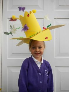 The good life mum: Easter Crowns over the years