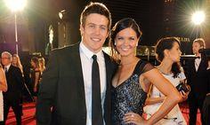 Bridgette Sneddon gushes about her husband Steve Peacocke