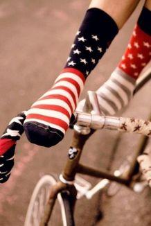 USA SOCKS - 100% MADE IN ITALY