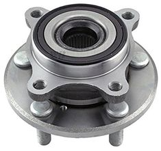 590147 x 1 Brand New Wheel Bearing Hub Assembly Front Lef...