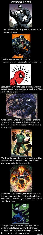 Red Hulk+Ghost Rider+Venom Symbiote=The single most badass combo Comic Movies, Comic Book Characters, Comic Character, Comic Books, Marvel Facts, Marvel Memes, Marvel Dc Comics, Avengers Memes, Siper Man