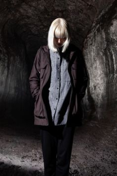 Image of Lifetime Collective 2014 Fall/Winter Lookbook