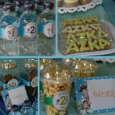 Toy Story Buzz Lighyear Birthday Party | Baby Lifestyles