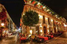 Centro histórico- Fotografía de Marbella 2.0