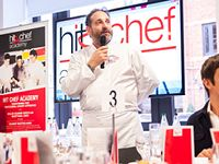 HIT Chef Academy is launched