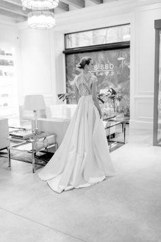 Bridal Looks, Showroom, Spotlight, Romantic, Couture, Bride, Wedding Dresses, Lace, Unique
